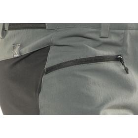 Haglöfs Rugged Flex Pants Men Magnetite/True Black